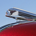 Pontiac Chief by Dennis Hedberg