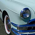 Pontiac Eight by Pamela Patch