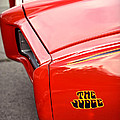 Pontiac Gto - The Judge by Gordon Dean II