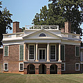 Poplar Forest Squared by Teresa Mucha