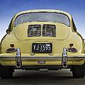 Porsche 356 by Douglas Pittman