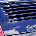 Porsche 911 Carrera S by Mary Deal