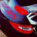 Porsche Gt3 Rs Back Corner by Shehan Wicks