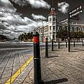 Port Adelaide by Wayne Sherriff