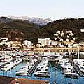 Port Of Soller by Agusti Pardo Rossello