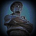 Portrait 33 American Civil War by David Dehner