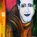 Portrait Of A Man 3 by Emilio Lovisa
