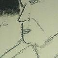 Portrait of a Shopkeeper Bust