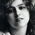 Portrait Of Gabriella Ray by Steve K