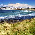 Portrush, Co Antrim, Ireland Seaside by The Irish Image Collection