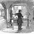 Post Office, 1856 by Granger