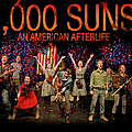 Poster For 1000 Suns - An American Afterlife by Gary Eason