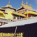 Potala Palace 1 by First Star Art