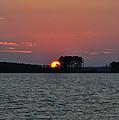 Potomac Sunrise by Bill Cannon