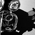 Power Shadow - Harley Davidson Road King