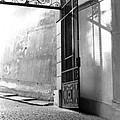 Prague Gate by Sarah Vandenbusch