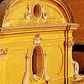 Praiano Church by Brian Jannsen