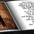 Prayer Book by Cecil Fuselier