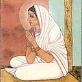 Prayer by Richard Laeton