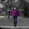 Praying For Rain by Renae Sears