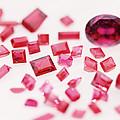 Precious Gemstones by Lawrence Lawry