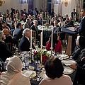 President Barack Obama Delivers Remarks by Everett