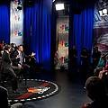 President Barack Obama Participates by Everett