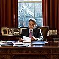 President Barack Obama Reviews by Everett