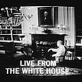 President Jimmy Carter Worn A Folksy by Everett