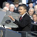 President Obama Called For A New Era by Everett
