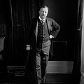 President Theodore Roosevelt - Portrait by International  Images