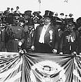 President William Howard Taft 1857-1930 by Everett