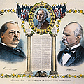 Presidential Campaign, 1892 by Granger
