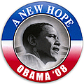 Presidential Campaign, 2008 by Granger