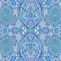 Pretty Blue by Georgiana Romanovna