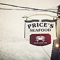 Price's Seafood by Lisa Russo