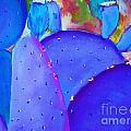 Prickly Pear by Melinda Etzold