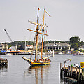 Pride Of Baltimore II Pb2p by Jim Brage