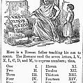 Primer: Roman Numerals by Granger