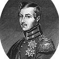 Prince Albert (1819-1861) by Granger