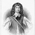 Prince Rupert (1619-1682) by Granger
