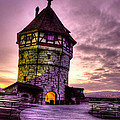 Princes Tower by Syed Aqueel