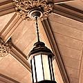 Princeton Light by Jeffrey Auger