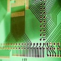 Printed Circuit Board by Arno Massee