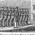 Prisoners, 1842 by Granger