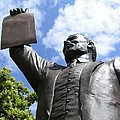 Proclamation Of Emancipation by Sarah Broadmeadow-Thomas