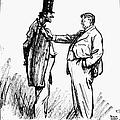 Prohibition Cartoon, 1928 by Granger