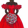 Prom Queen by Rhetta Hughes