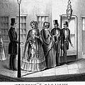 Prostitution, 1850 by Granger