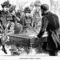 Prostitution, 1892 by Granger